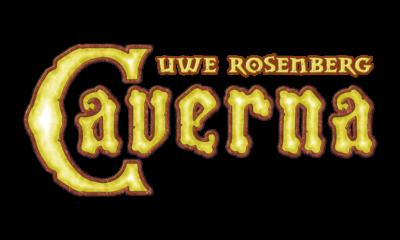 Caverna - logo