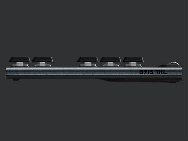 Clavier Logitech G915 - Tranche