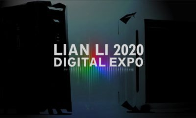 LIAN LI 2020 Digital Expo