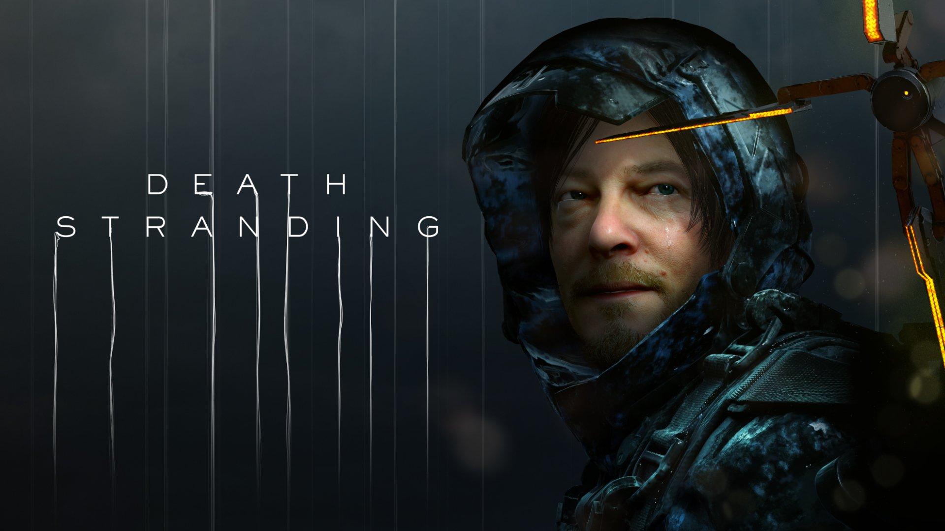 Death Stranding sortie PC