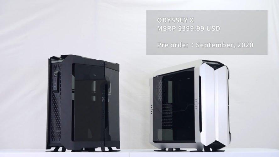 Lian Li Odyssey X