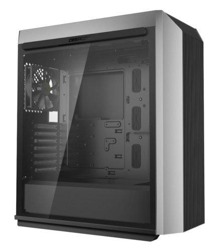 Le DeepCool CL500 vue de profil