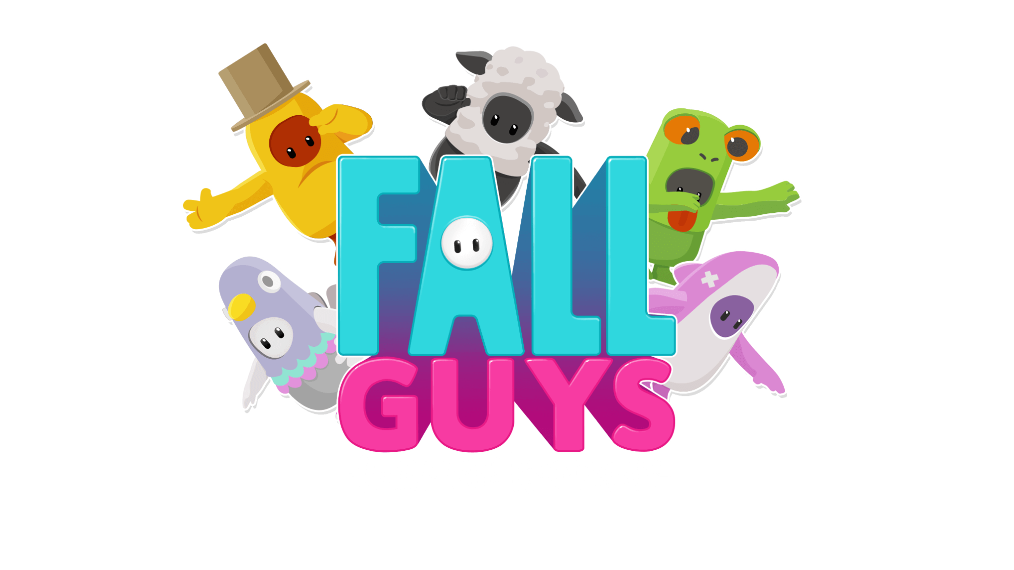 Fall Guys cover