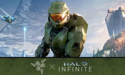 Razer Halo Infinite