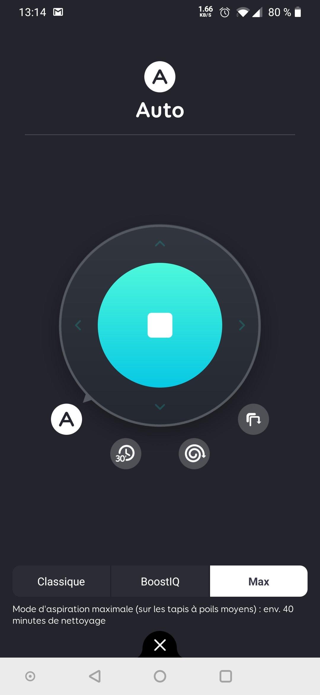 App RoboVac