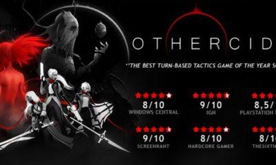 Annonce de la sortie de Othercide sur Nintendo Switch