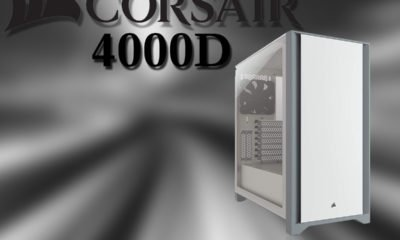 Corsair 4000D
