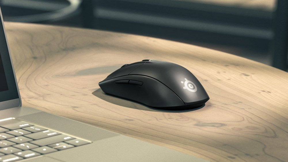 Cover Steelseries Rival 3 Wireless