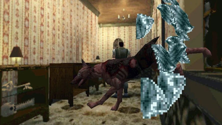 Resident Evil PS One