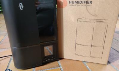 TaoTronic humidificateur
