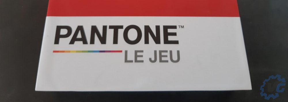 Pantone : The Game - image d'une