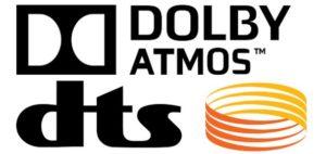 Dolby Atmos vs DTS