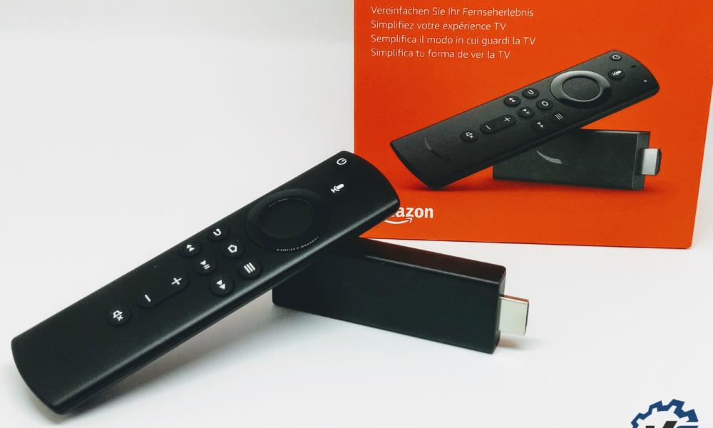Amazon Fire TV Stick 3e génération