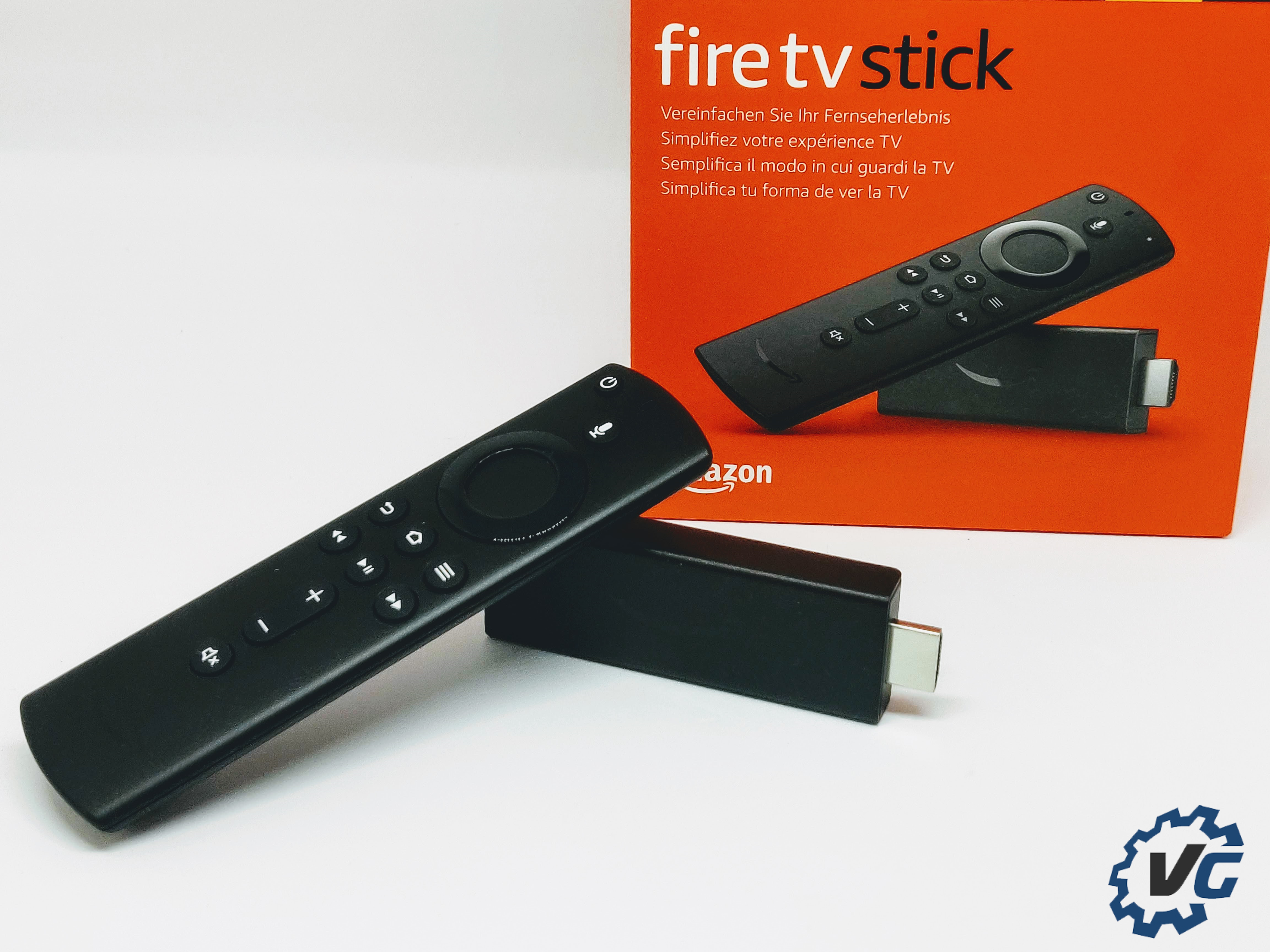 Amazon Fire TV Stick 3e génération