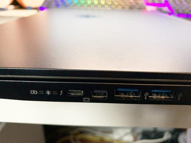 Acer Triton 500