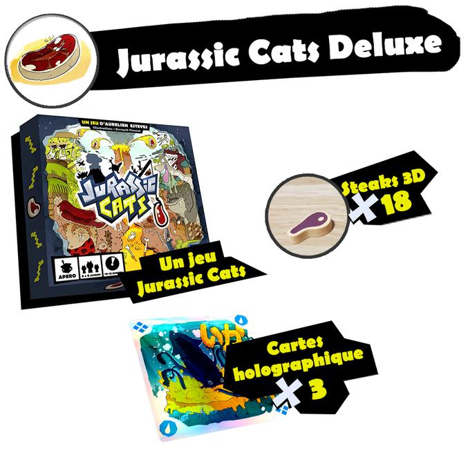 Jurassic Cats