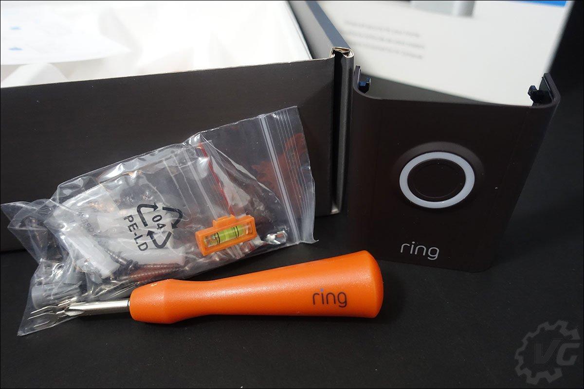 Bundle Ring Video Doorbell 3