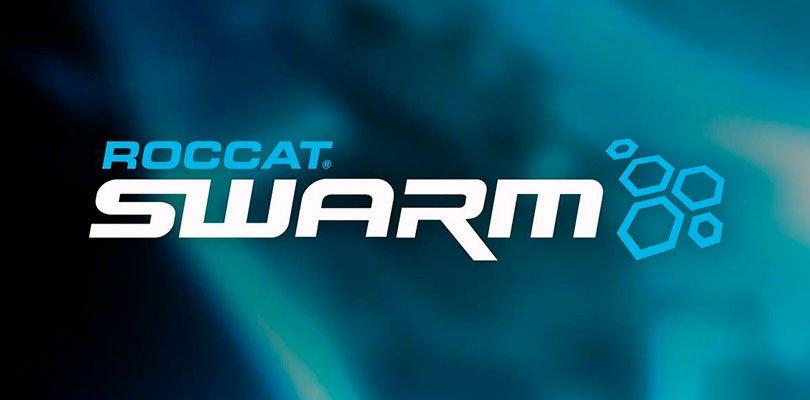 Roccat Swarm