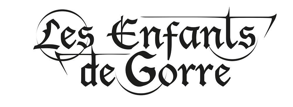 Logo Les enfants de Gorre