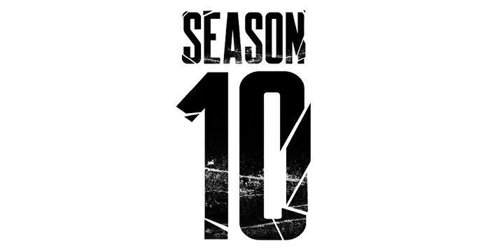 Annonce de la saison 10 de PUBG