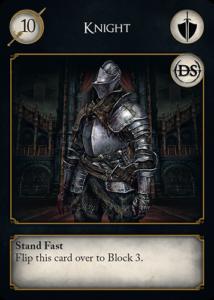 Dark Souls le jeu de cartes