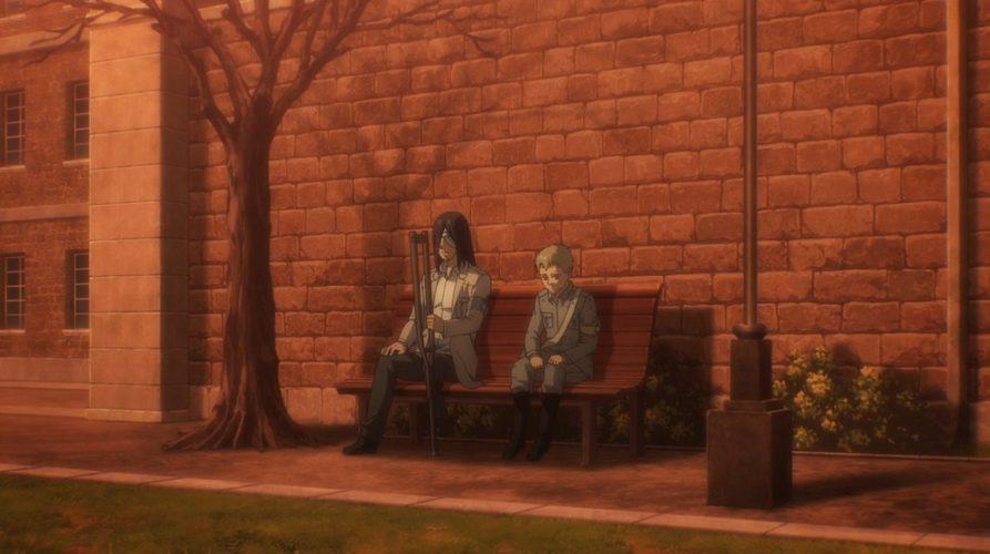 Episode 62 - Eren et Falco