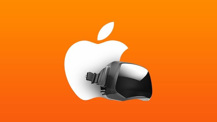 Apple-casque VR
