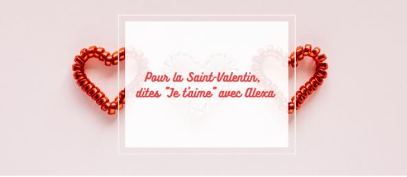 Alexa Saint Valentin