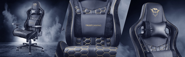 Chaise gaming Trust Gaming