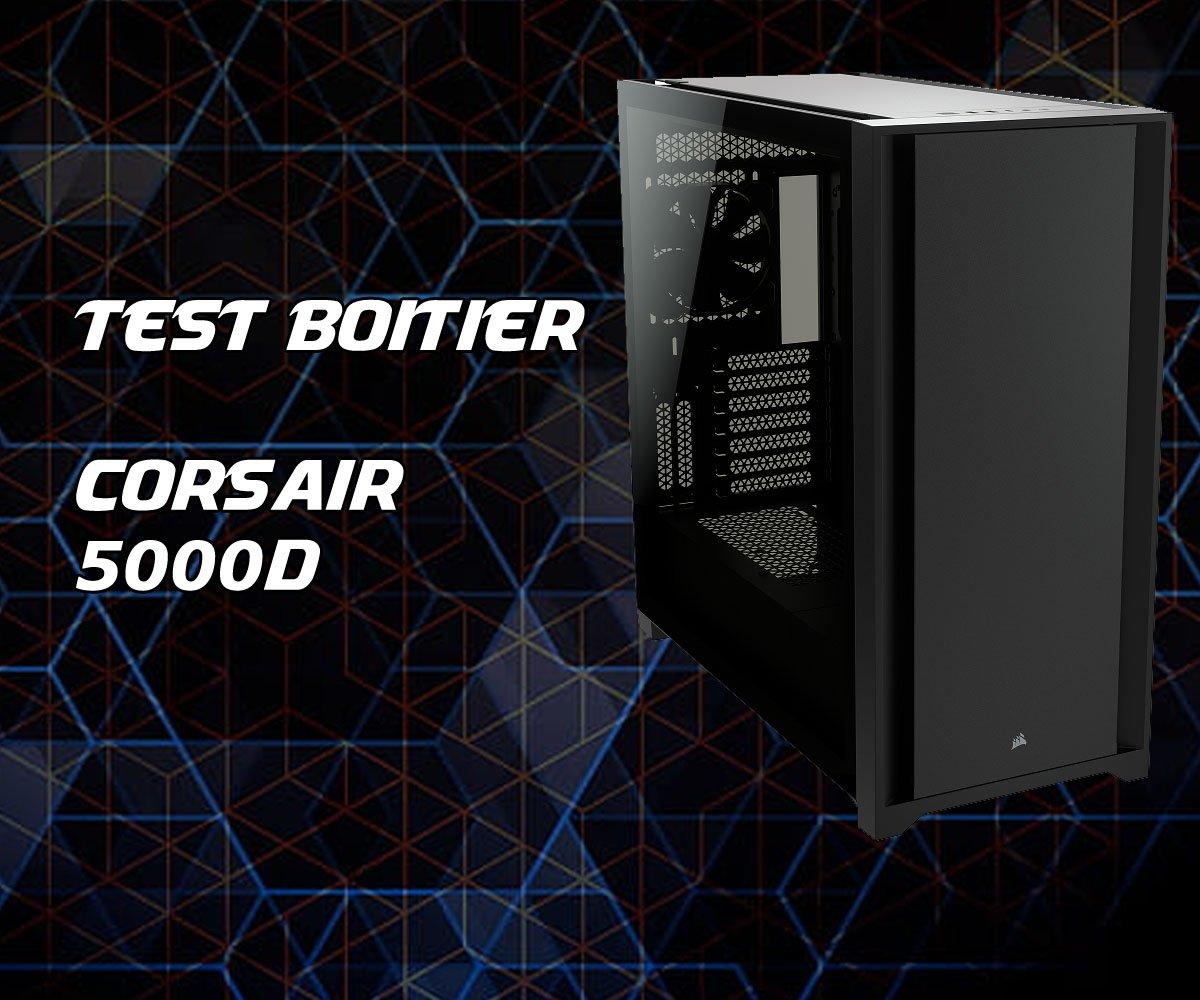 Corsair 5000D