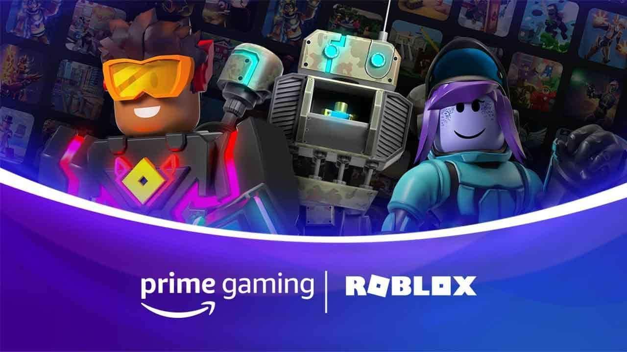 Prime Gaming février 2021