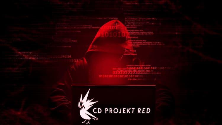 CD Projekt Red Hacked