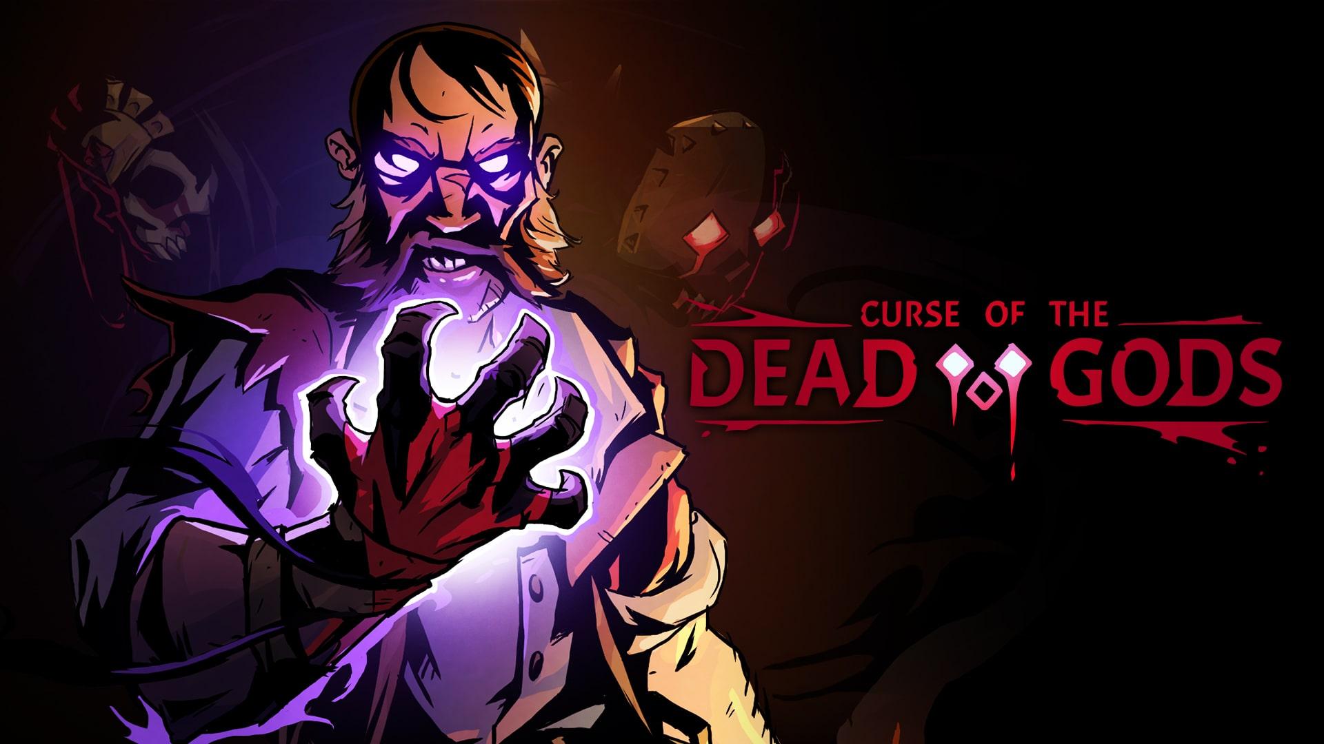 Test Curse of the Dead Gods - Une