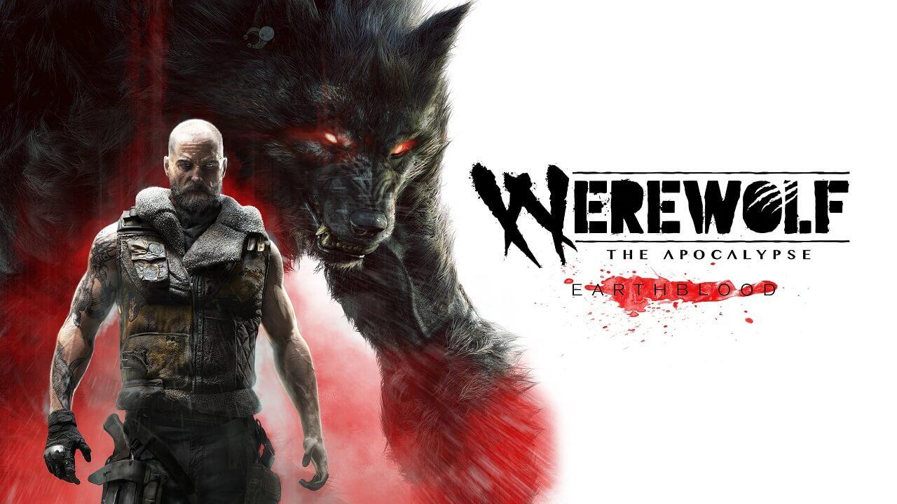 werewolf apocalypse earthblood couverture test vonguru