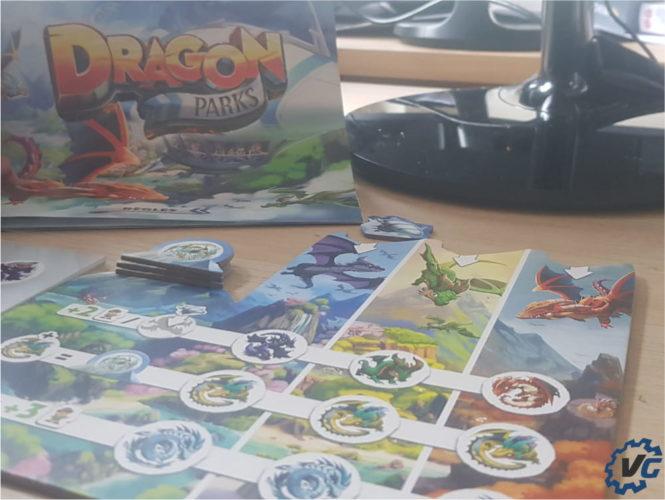 test Dragon Parks - présentation