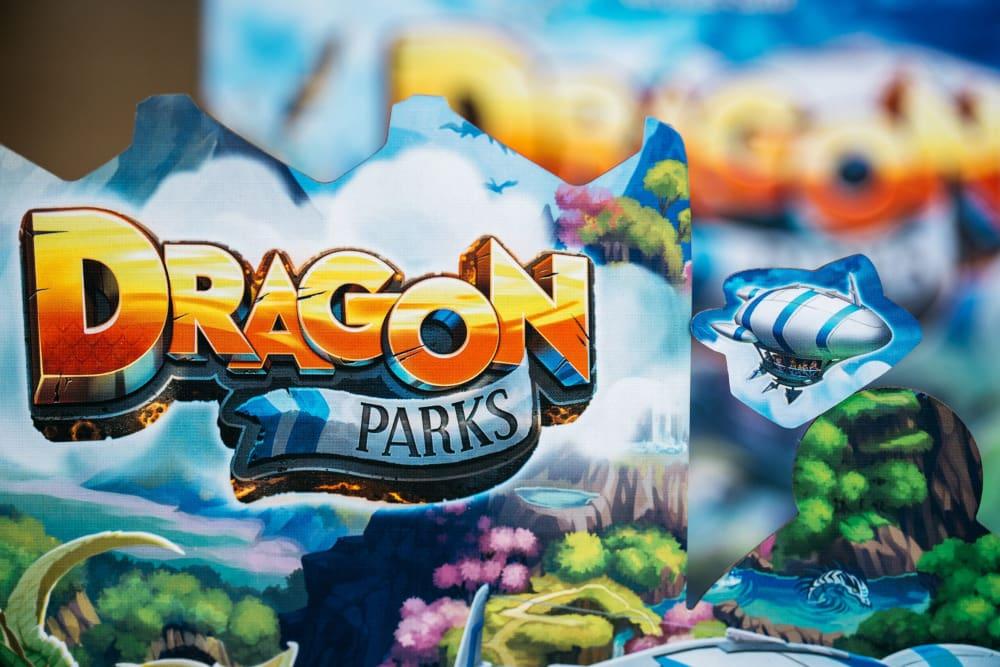 test Dragon Parks - une