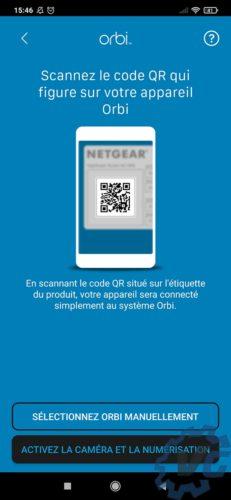 Netgear Orbi RBK353 - Installation 2