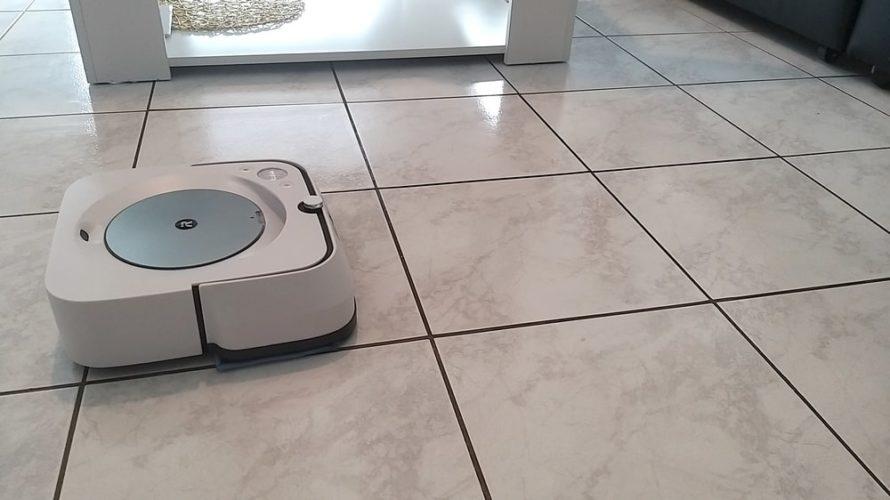 Robot Braava Jet m6