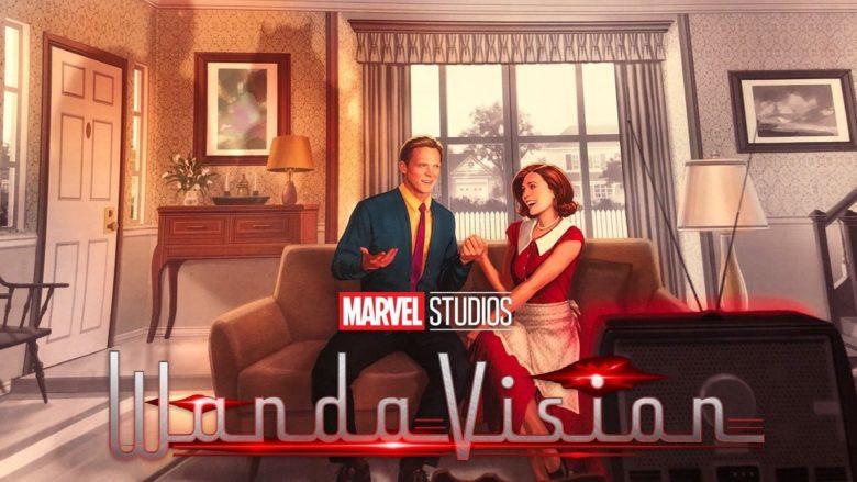 Critique Wandavision - Introduction