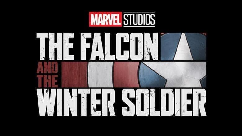 Faucon et le soldat de l'hiver