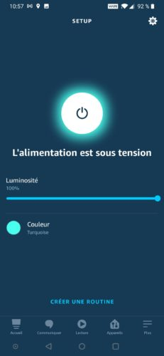 Bande LED Innr App Alexa