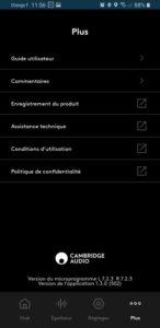 Application Melomania