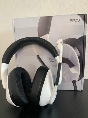 Epos H3