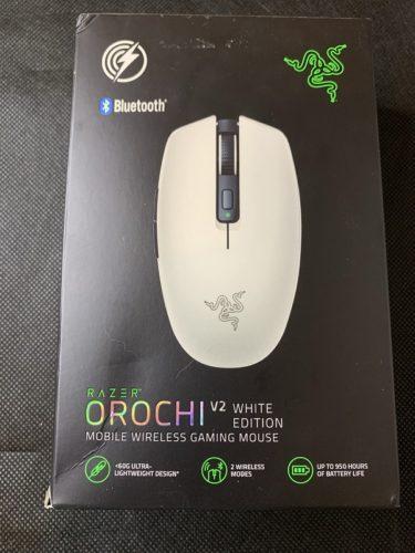 Razer Orochi