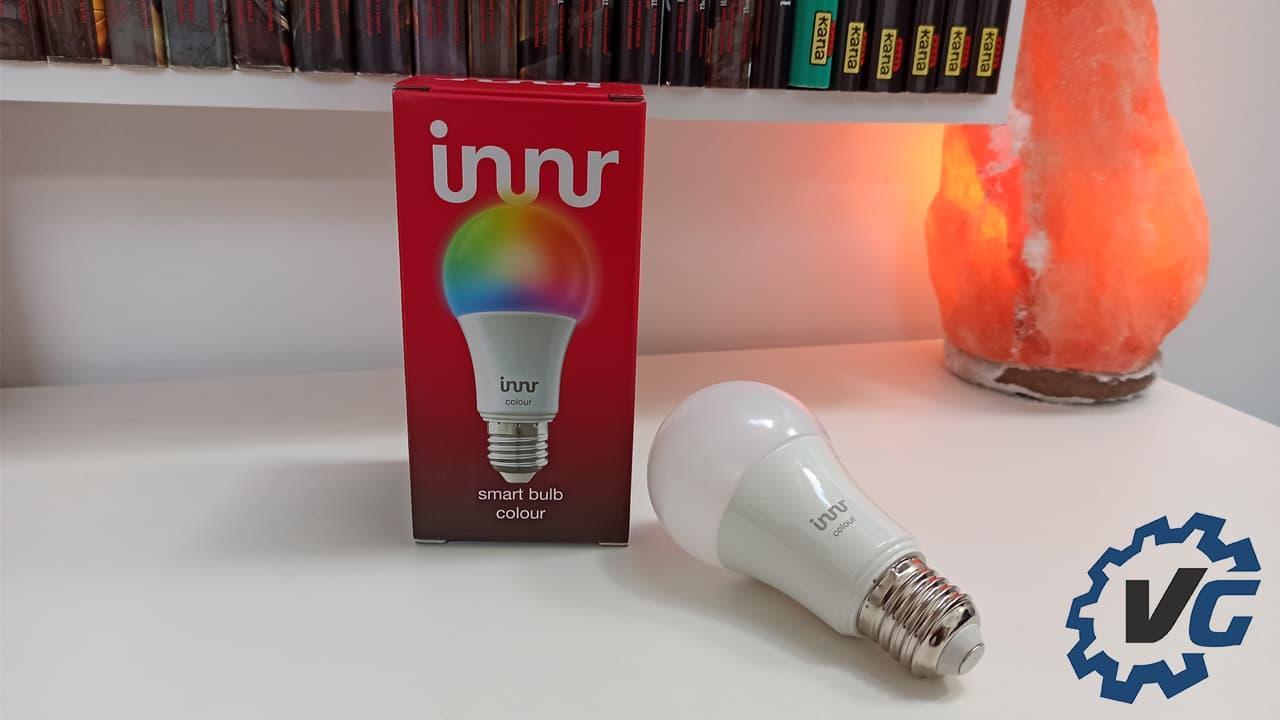 Ampoule Innr