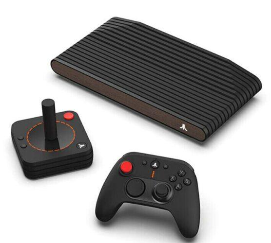 Atari VCS Retro