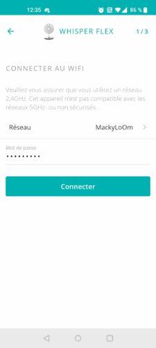 Duux App Wifi