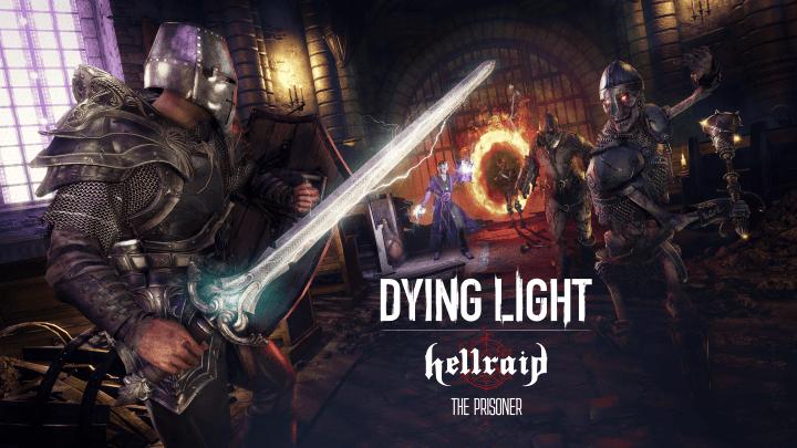 Dying Light mode histoire