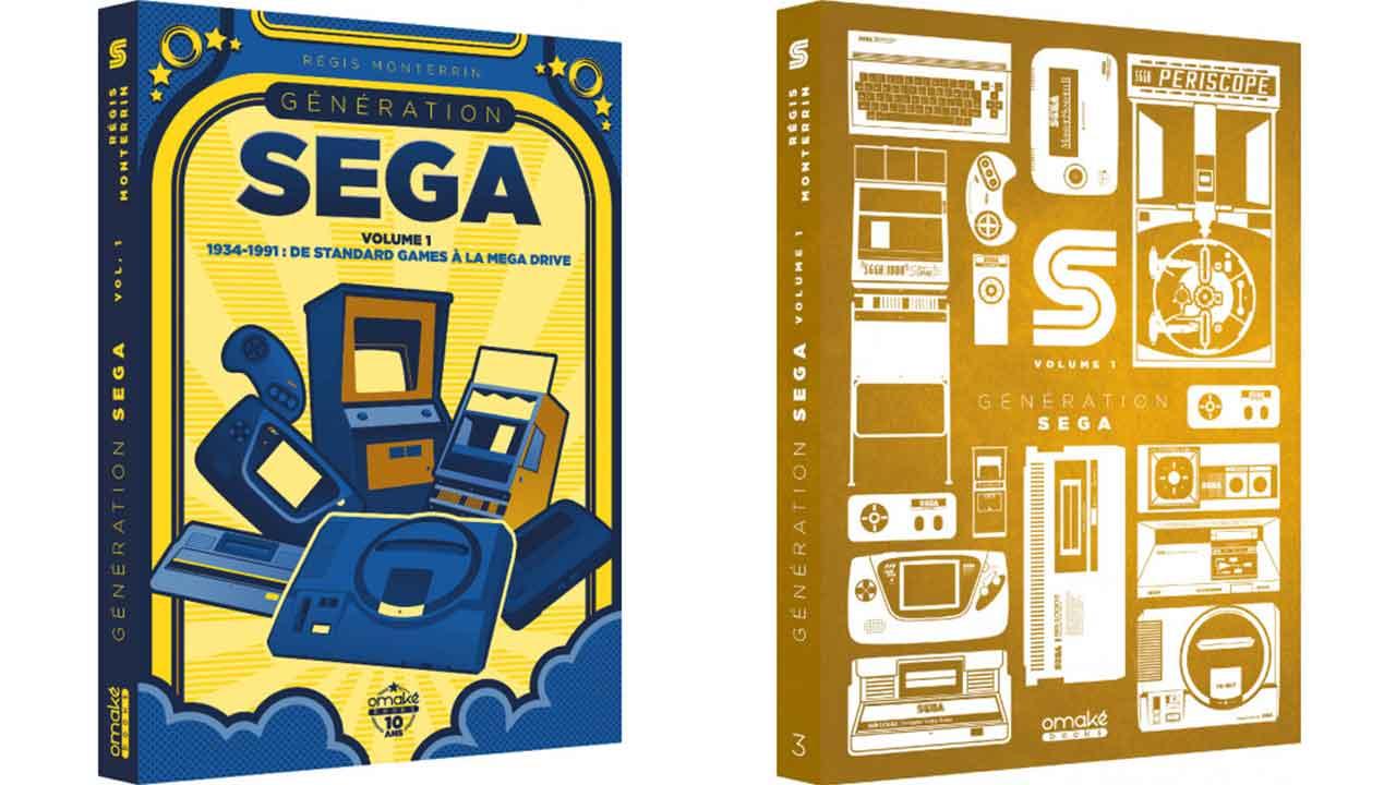Génération SEGA : Volume 1