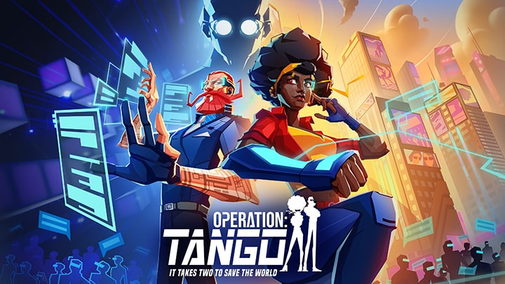 Operation : Tango